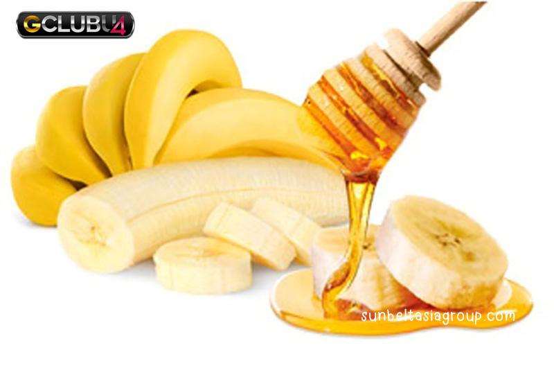 มาส์กหน้าด้วยกล้วย สำหรับทุกสภาพผิว