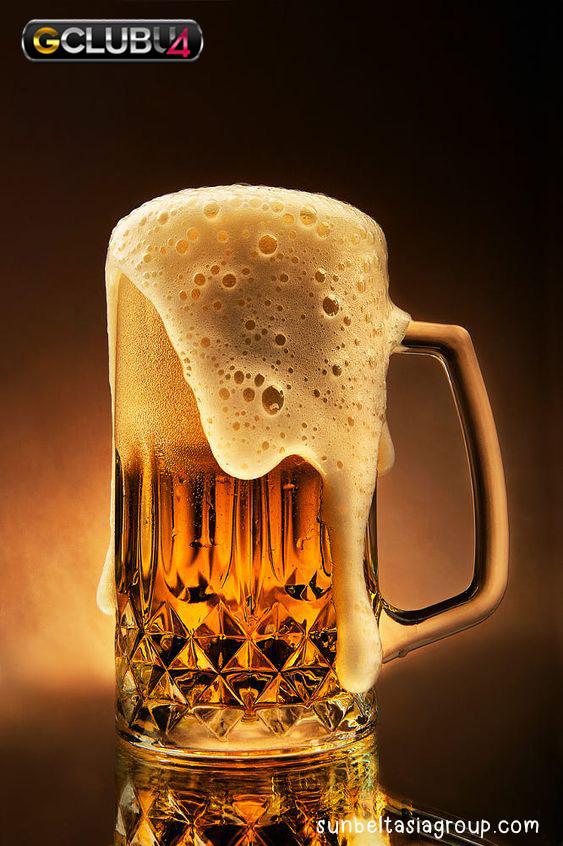 เบียร์ มีประโยชน์ต่อสุขภาพมากมาย
