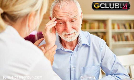 โรคอัลไซเมอร์ มีสาเหตุอาการอย่างไร