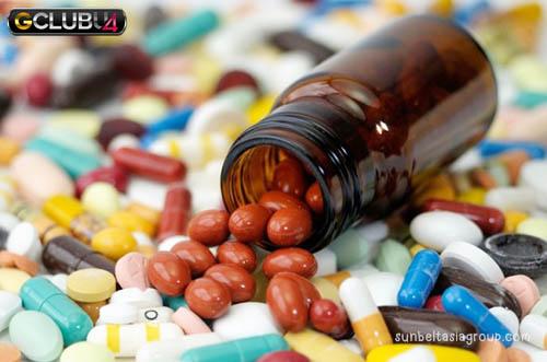 ยาแก้ซึมเศร้า มีการทำงานผลข้างเคียงการใช้และประสิทธิผลอย่างไร
